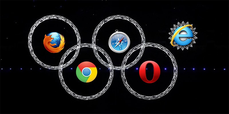 browsers sochi